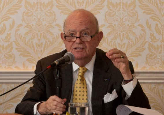 Judge Laurence H. Silberman
